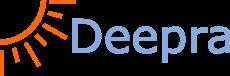 Deepra E-commerce store