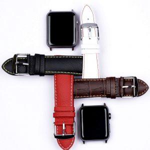 Zesty Set of 4 Apple Bands